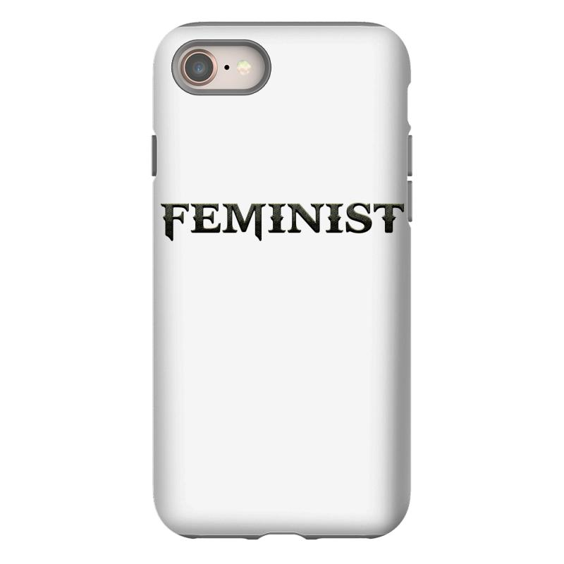 Feminist Iphone 8 Case | Artistshot