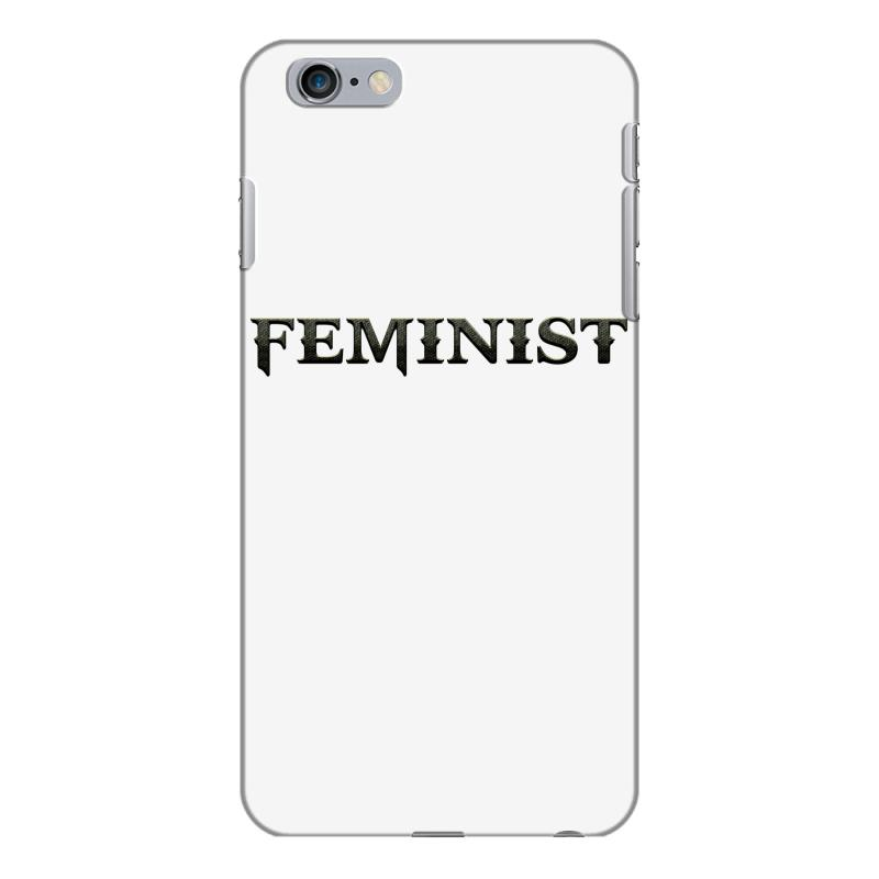 Feminist Iphone 6 Plus/6s Plus Case | Artistshot