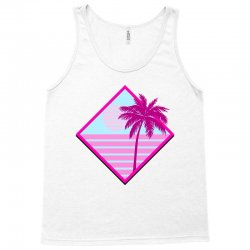 beach for light Tank Top | Artistshot