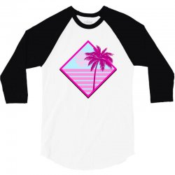 beach for light 3/4 Sleeve Shirt | Artistshot