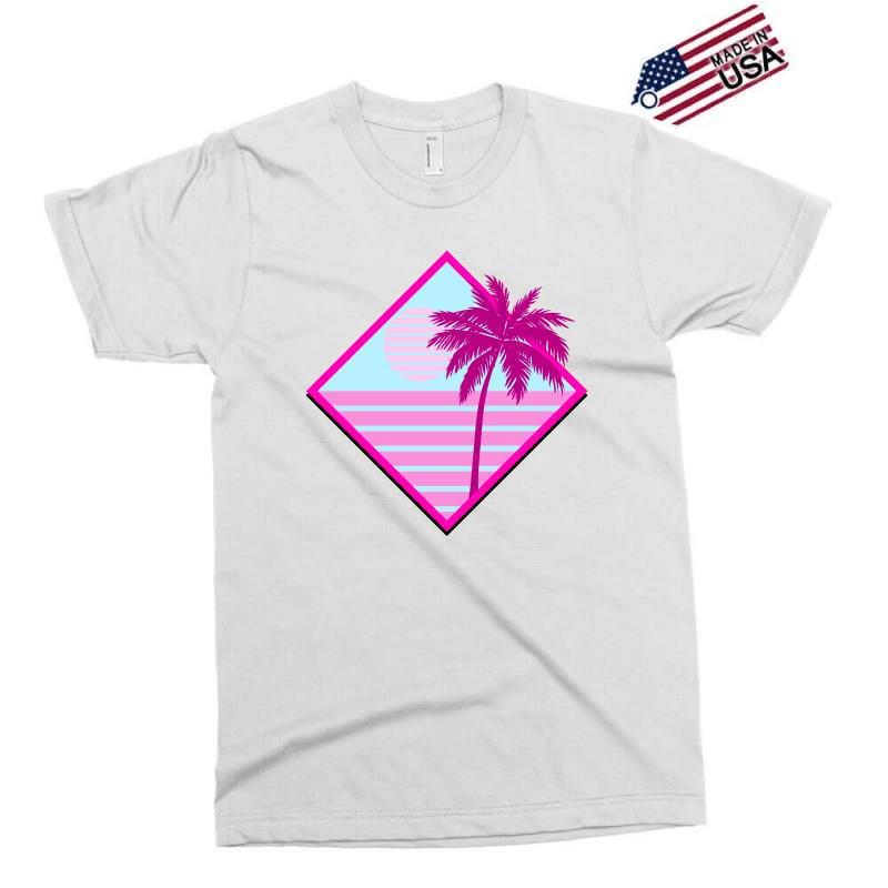 Beach For Light Exclusive T-shirt | Artistshot