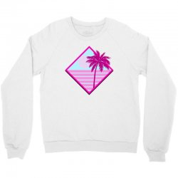 beach for light Crewneck Sweatshirt | Artistshot