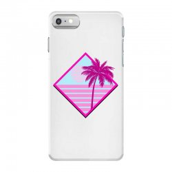 beach for light iPhone 7 Case | Artistshot