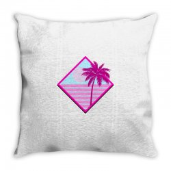 beach for light Throw Pillow | Artistshot