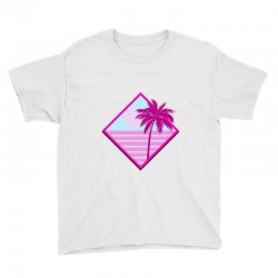 beach for light Youth Tee | Artistshot