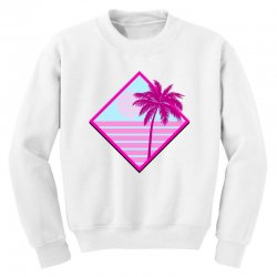 beach for light Youth Sweatshirt | Artistshot