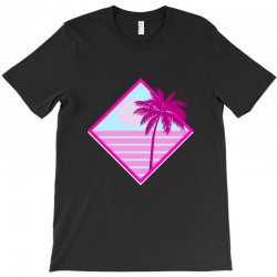 beach for dark T-Shirt | Artistshot