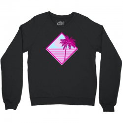 beach for dark Crewneck Sweatshirt | Artistshot