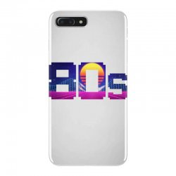 80s vaporwave iPhone 7 Plus Case | Artistshot