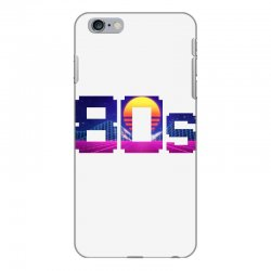 80s vaporwave iPhone 6 Plus/6s Plus Case | Artistshot