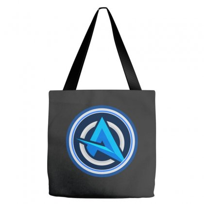 Ali-a Tote Bags Designed By Silicaexil