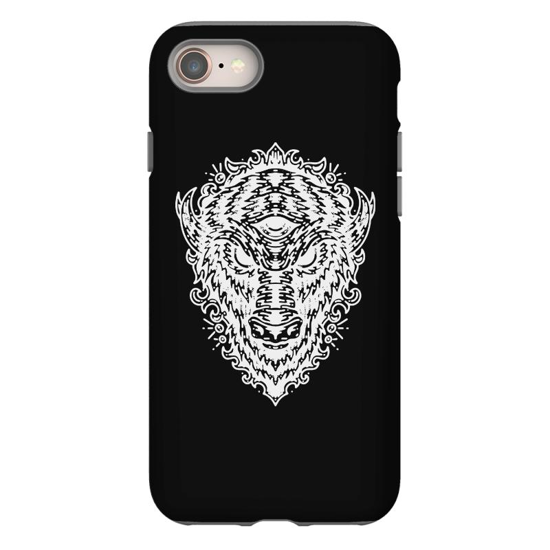 Byson Iphone 8 Case | Artistshot