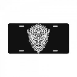 byson License Plate | Artistshot