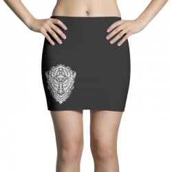 byson Mini Skirts | Artistshot