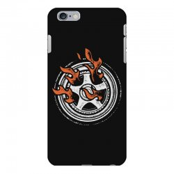 burn rings iPhone 6 Plus/6s Plus Case | Artistshot