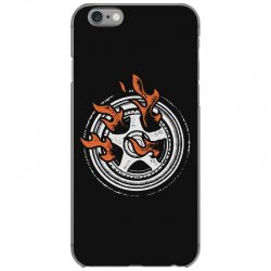 burn rings iPhone 6/6s Case | Artistshot