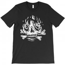 burn away T-Shirt | Artistshot