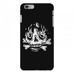 burn away iPhone 6 Plus/6s Plus Case | Artistshot