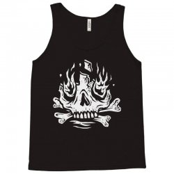burn away Tank Top | Artistshot