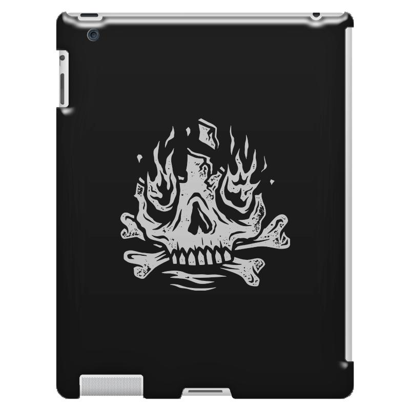 Burn Away Ipad 3 And 4 Case | Artistshot