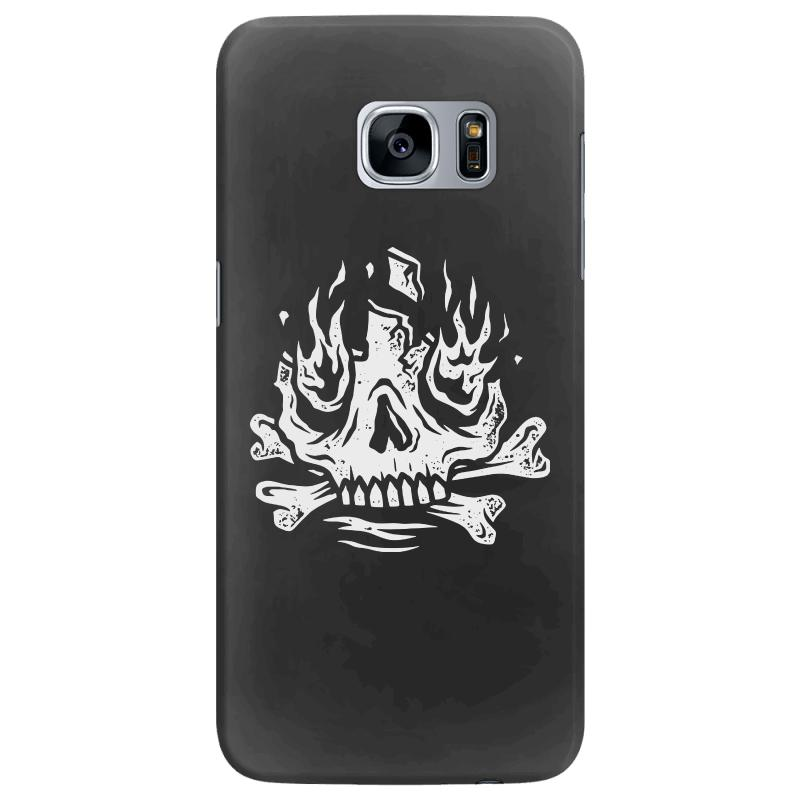 Burn Away Samsung Galaxy S7 Edge Case | Artistshot