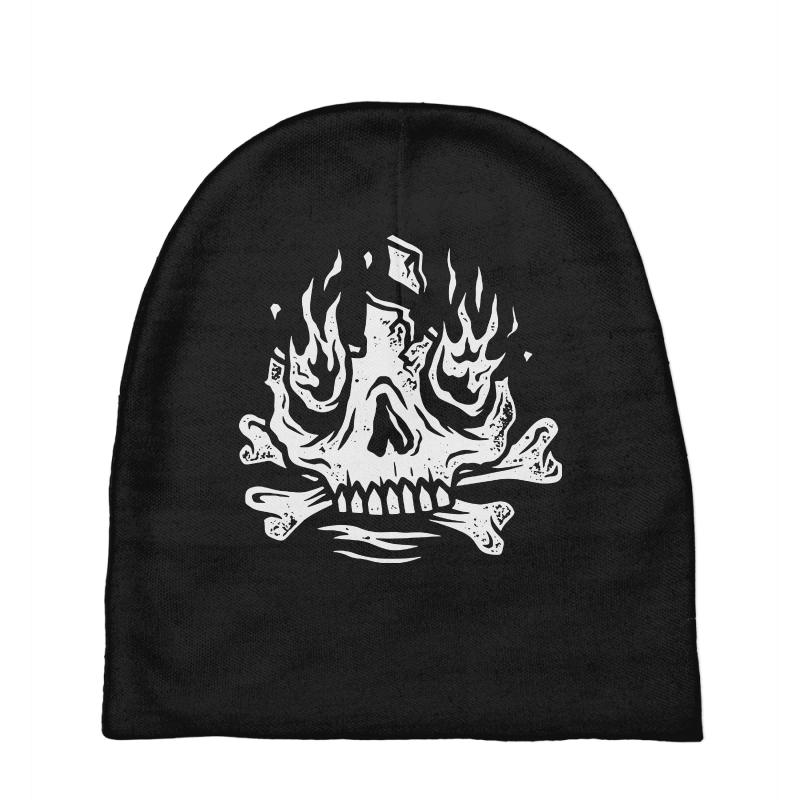 Burn Away Baby Beanies | Artistshot