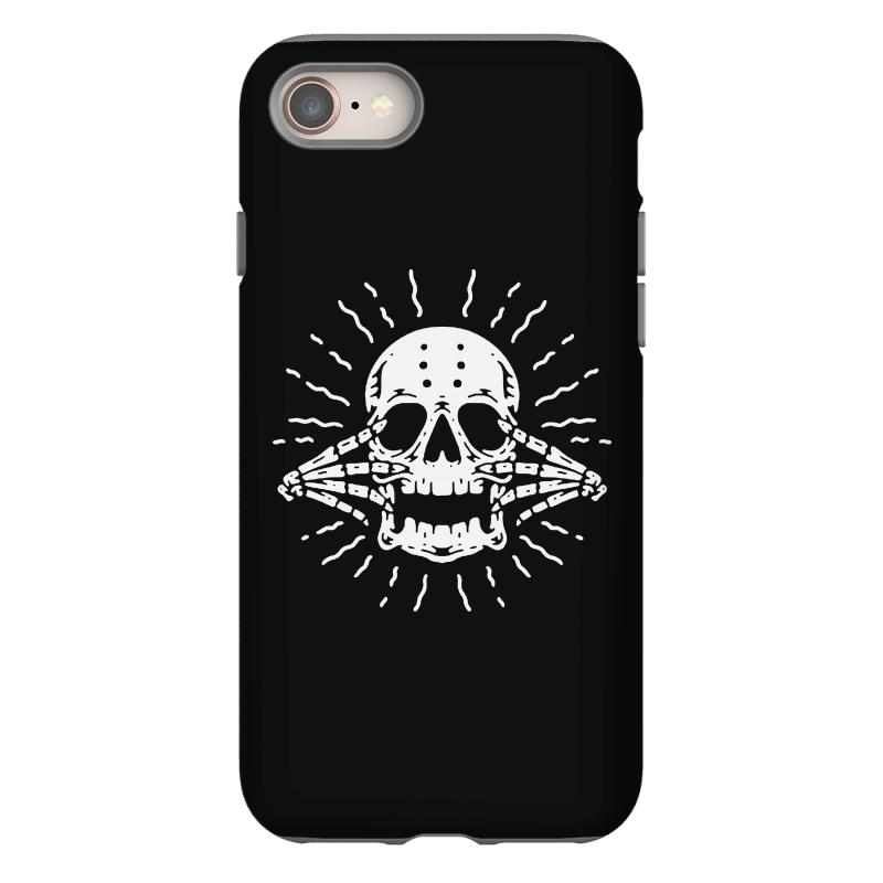 Blinding Iphone 8 Case | Artistshot