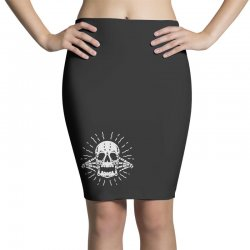 blinding Pencil Skirts | Artistshot