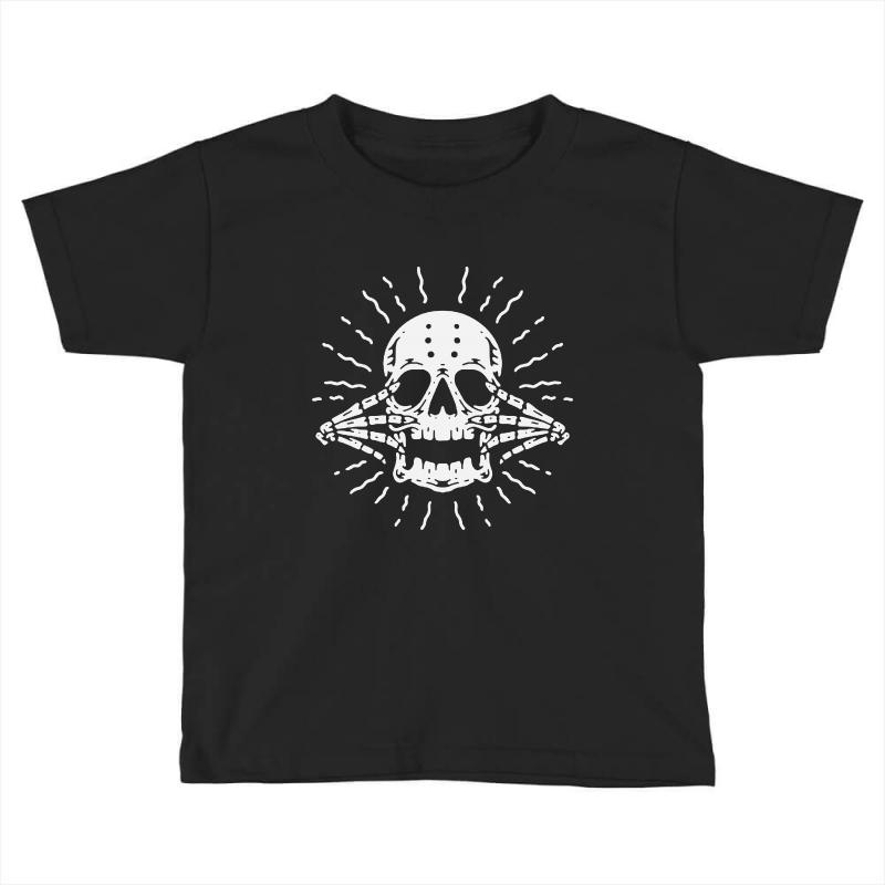 Blinding Toddler T-shirt | Artistshot