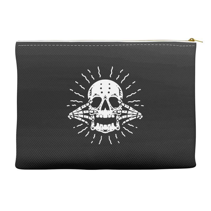 Blinding Accessory Pouches | Artistshot