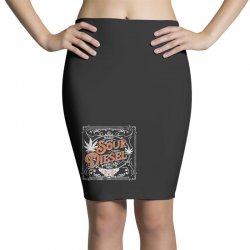 blazed Pencil Skirts | Artistshot