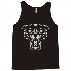 black panther Tank Top | Artistshot