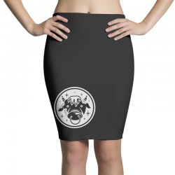 cow Pencil Skirts | Artistshot
