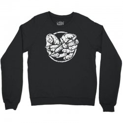 carry bullets Crewneck Sweatshirt | Artistshot