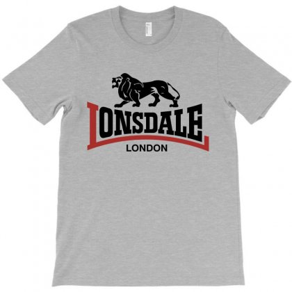 Lonsdale London T-shirt Designed By Motleymind