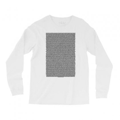 Bee Movie Script White Shirt Long Sleeve Shirts Designed By Vr46