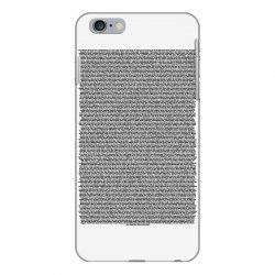 Custom Bee Movie Script White Shirt Iphone 8 Case By Vr46 Artistshot