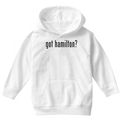 Got Hamilton Musical Youth Hoodie Designed By Vr46