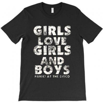 Girls Boys Pride T-shirt Designed By Ninabobo
