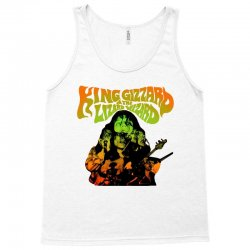 king gizzard Tank Top | Artistshot