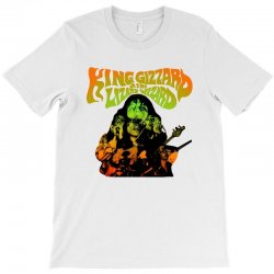 king gizzard T-Shirt | Artistshot