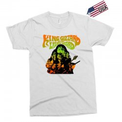 king gizzard Exclusive T-shirt | Artistshot