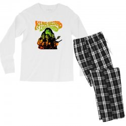 king gizzard Men's Long Sleeve Pajama Set | Artistshot