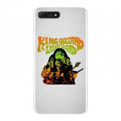 king gizzard iPhone 7 Plus Case | Artistshot