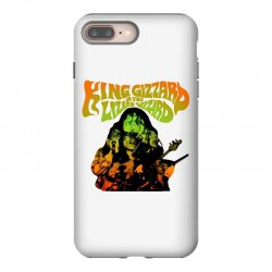 king gizzard iPhone 8 Plus Case | Artistshot