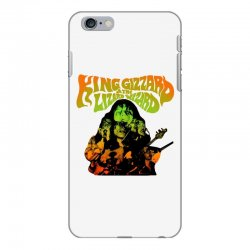 king gizzard iPhone 6 Plus/6s Plus Case | Artistshot