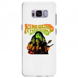 king gizzard Samsung Galaxy S8 Plus Case | Artistshot