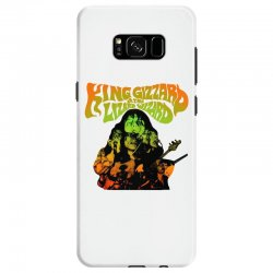 king gizzard Samsung Galaxy S8 Case | Artistshot