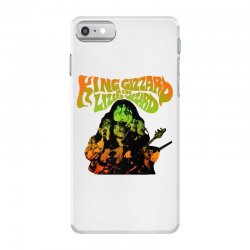 king gizzard iPhone 7 Case | Artistshot