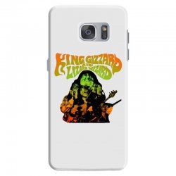king gizzard Samsung Galaxy S7 Case | Artistshot